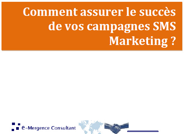 Conseils sms marketing