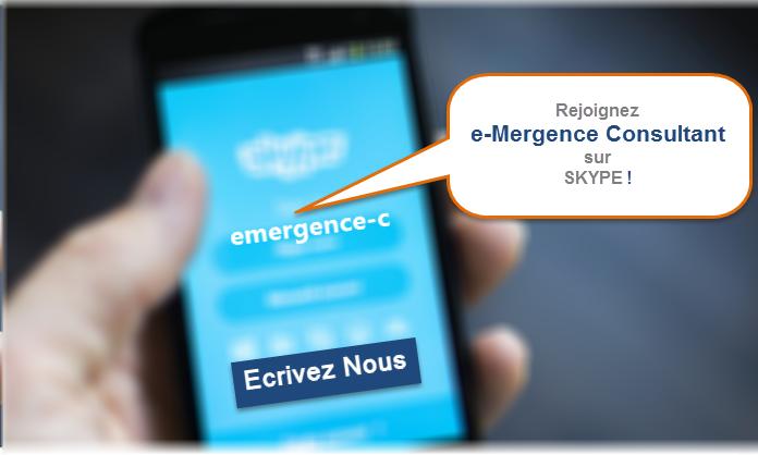 e-Mergence Consultant Skype